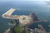 Expansion project of the Port of Gijon