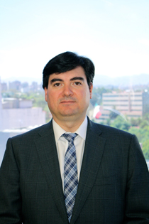 Roberto Felipe, new General Manager of SENER in Mexico